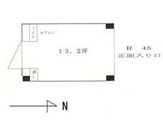 アーバンハイツ中野栄 テナント(1F)